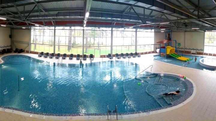 Только через 3 минуты тонущего извлекли из воды: владелицу аквацентра «Дружба» будут судить за нарушение правил