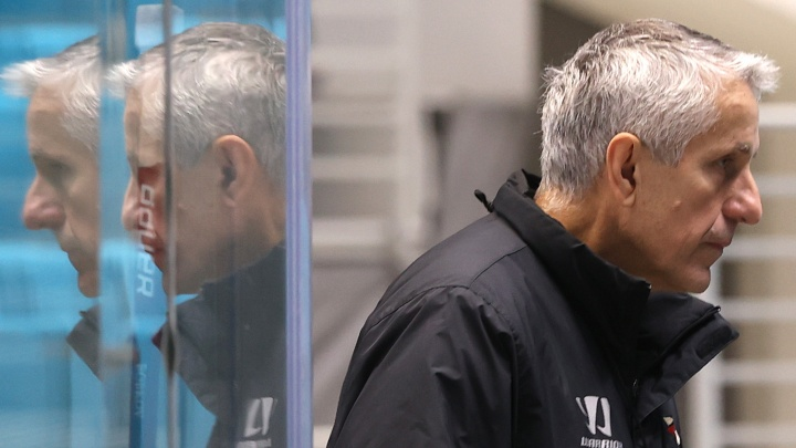 «Авангард» проиграл «Барысу», пропустив единственную шайбу за пять минут до конца матча