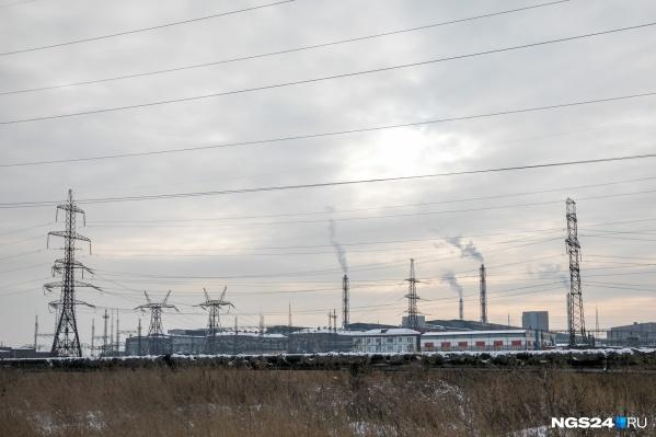 Уголовное дело возбудили по редкой статье 251 «Загрязнение атмосферы»