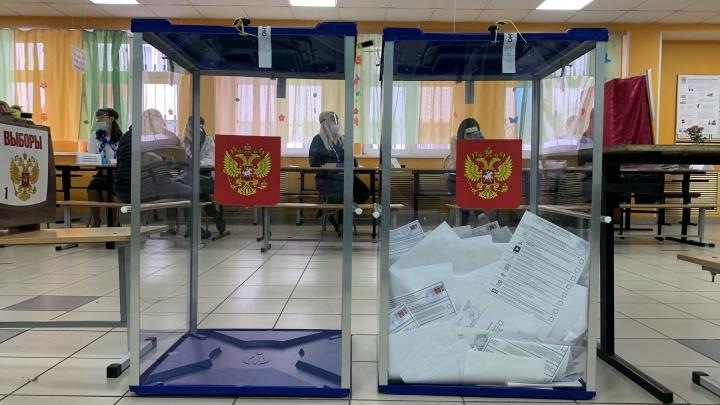 Предварительные итоги выборов в думу Сургута. Кто побеждает?