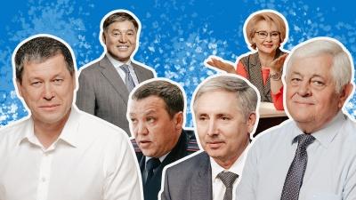 Владелец финских хуторов, экс-гаишник, бывший мэр Уфы: кто набрал больше всего голосов на выборах в Госдуму