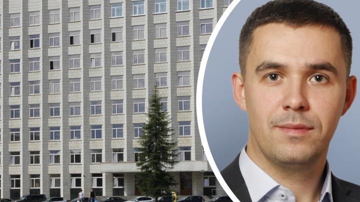 Депутату Архоблсобрания грозит до 6 лет лишения свободы за многомиллионные махинации