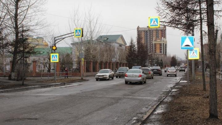«Важно сделать дорогу в школу безопасной»: на улице Павлова после ремонта появится пять новых светофоров