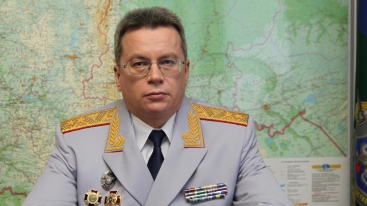 В управлении СК Челябинской области назначили нового руководителя. Прежний ушел почти два года назад