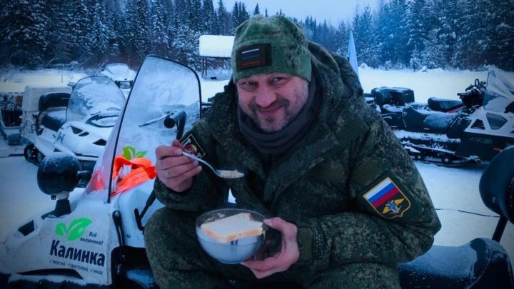 Минус 50, странные сны и отказ техники: уральцы вернулись из лютой экспедиции на перевал Дятлова