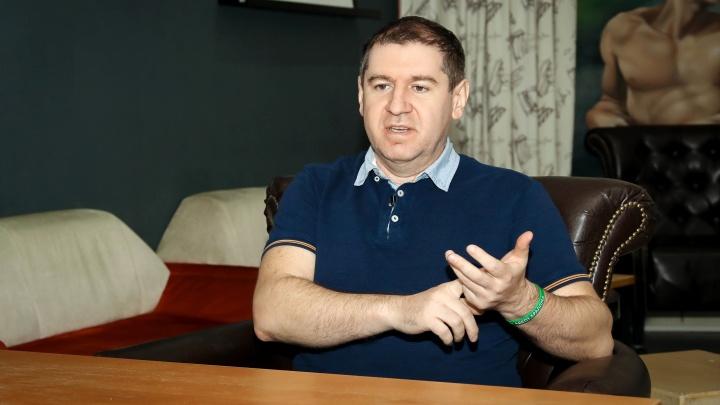 Михаил Иосилевич и его адвокаты обратились к начальнику нижегородского УФСБ