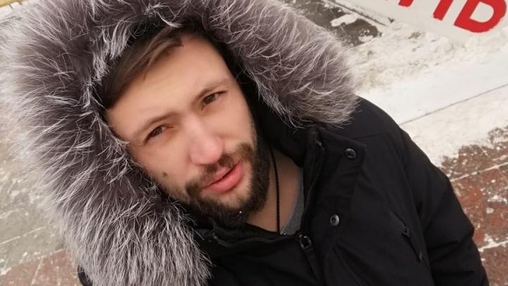 «Мы думаем, что-то случилось». В Екатеринбурге пропал вахтовик из Тюмени