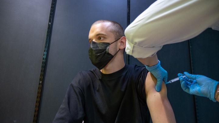 Есть ли коллективный иммунитет на Дону? В России запустили счетчик вакцинации от COVID-19