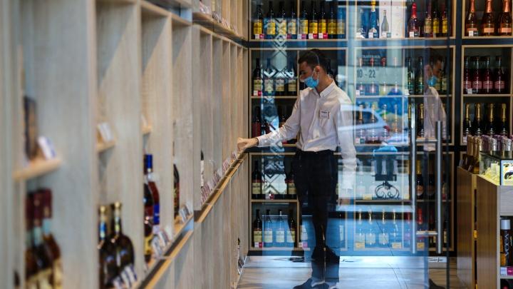 Сухой закон на один день: в Башкирии ограничат продажу алкоголя