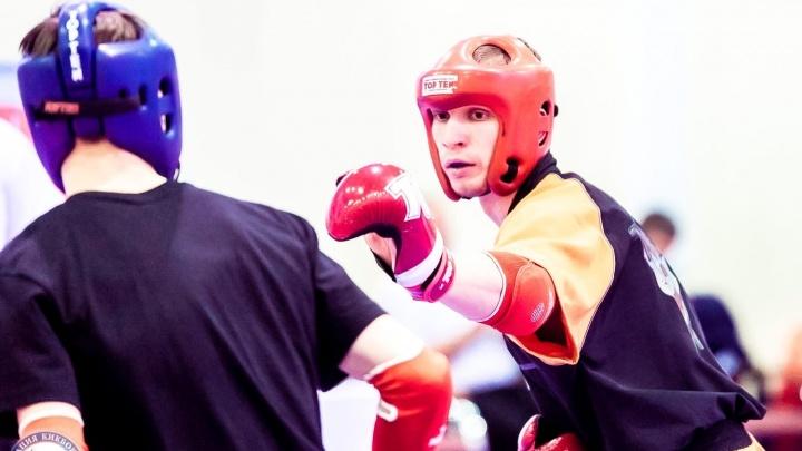 Глава Федерации кикбоксинга Челябинской области заявил о невозможности помочь устроившему мятеж спортсмену