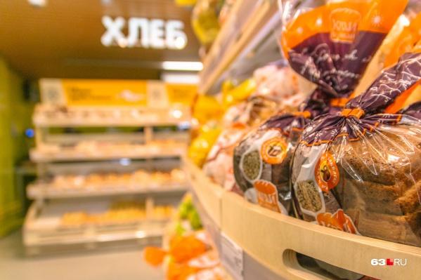 Цены на хлеб тоже подросли