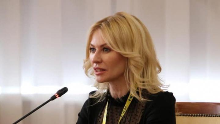 «Выборы были абсолютно прозрачные». Единоросс Стенякина — о победе на шахтерских территориях Дона