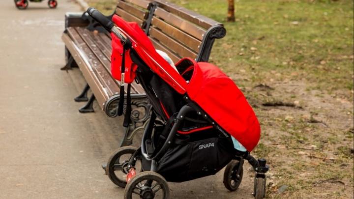 Следователи нашли новые подробности в ДТП, где водитель сбил коляску с ребенком