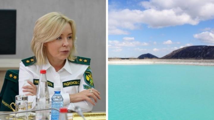 Разнос Радионовой, арест «хозяйки земель» и ковид-значки: главные новости недели