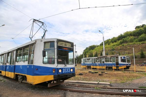 В МУЭТ подтвердили, что проблема решена и электротранспорт в ближайшее время продолжит работу без перебоев