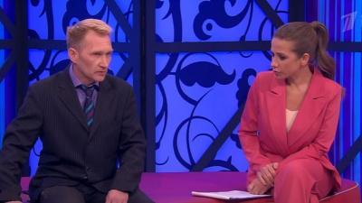 Архангелогородец рассказал в шоу Первого канала, что не может взять под опеку племянника из детдома