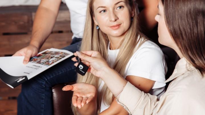 «Давайте меняться»: как работает квартирный трейд-ин в Ростове-на-Дону