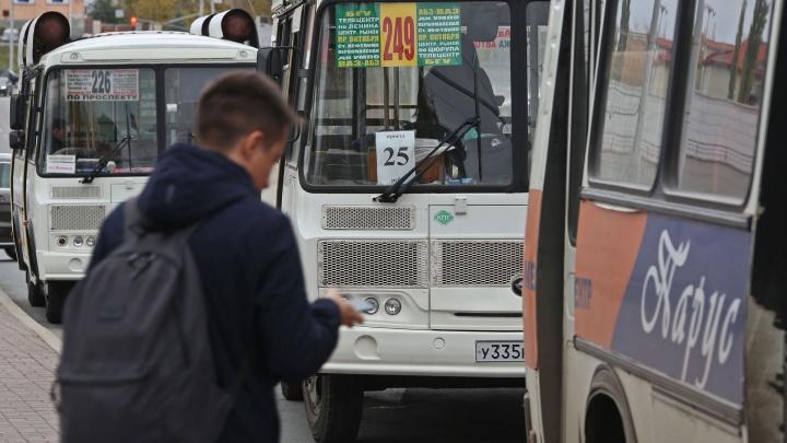 «Чиновников нужно пересадить с иномарок в автобусы»: уфимцы — о сокращении городских маршрутов