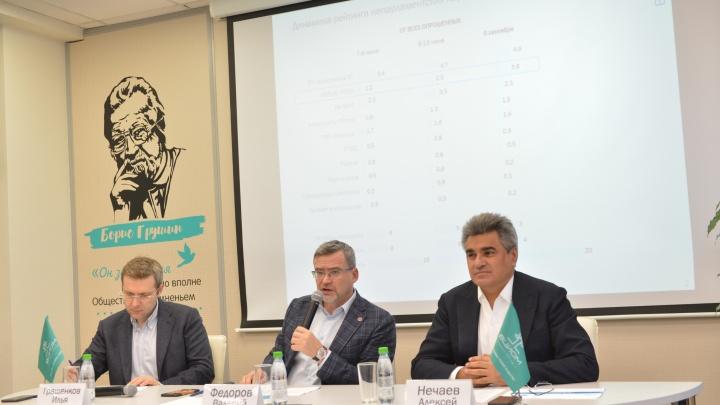ВЦИОМ представил прогноз по выборам в Госдуму: «Новые люди» опережают все непарламентские партии