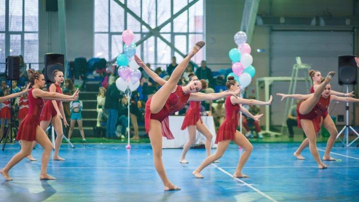 «Все не так, как в американских фильмах»: спортсмены-чирлидеры из Волгограда развенчивают устоявшиеся стереотипы