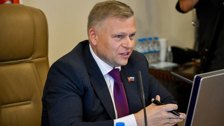 Глава Перми Алексей Дёмкин анонсировал строительство мусороперерабатывающего комплекса