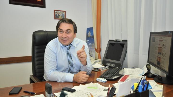 А у вас на даче — газ? Задайте свой вопрос министру энергетики и ЖКХ Свердловской области