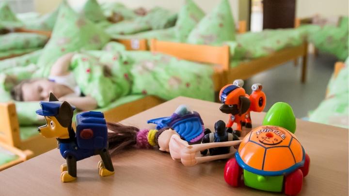 Детские сады Архангельска будут работать с 4 по 7 мая в штатном режиме. В отличие от школ