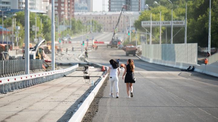 «Улица Челюскинцев встанет в глухую пробку». В мэрии боятся коллапса из-за строительства «Екатеринбург-Сити»