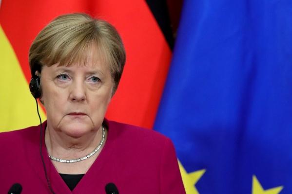 Ответ из Германии жителей деревни Верхний Карбуш полностью устроил, несмотря на то что он был не от Ангелы Меркель