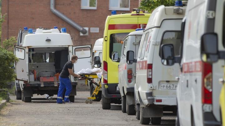 В Ярославской области от коронавируса за сутки скончались пять человек