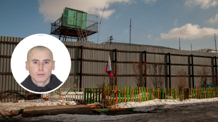 Исчез с автомойки: подробности побега заключенного из тюменской колонии
