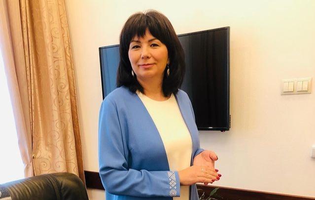 Главой Иглинского района Башкирии стала заместитель управделами Радия Хабирова