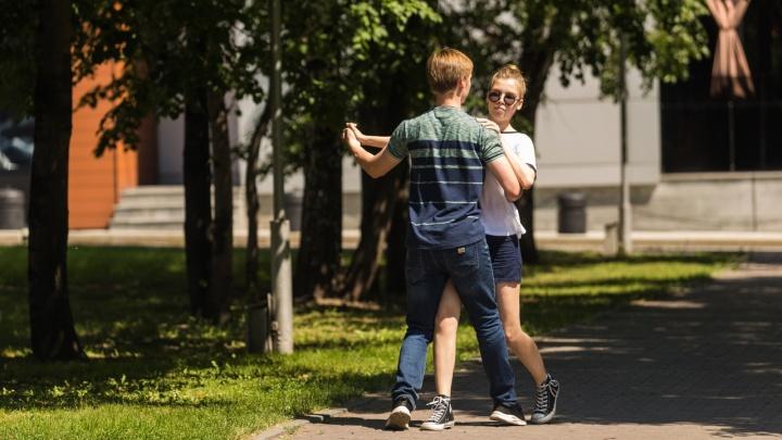 Каким будет первый день августа в Новосибирске? Синоптики составили прогноз