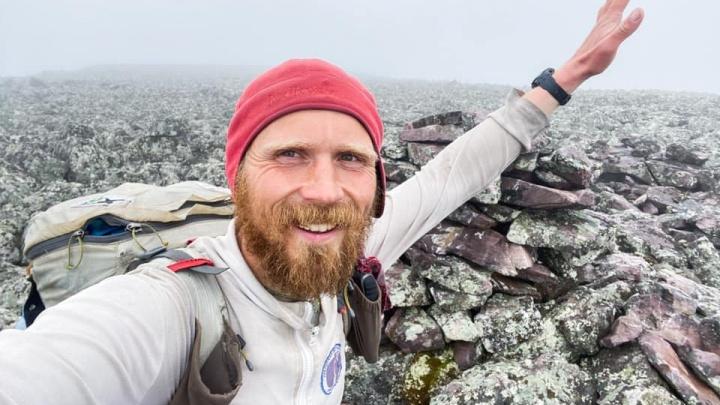 «Последние 9 дней уже ничего не чувствовал»: уфимец — о путешествии по Уралу в 3000 километров