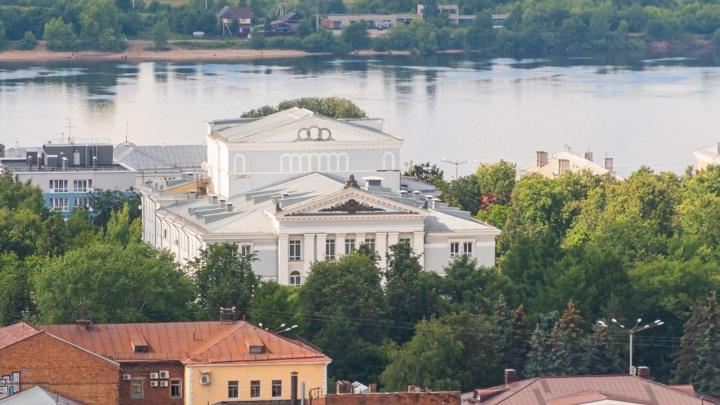 Пермский театр оперы и балета создает свой эндаумент-фонд. Что это и зачем нужно?