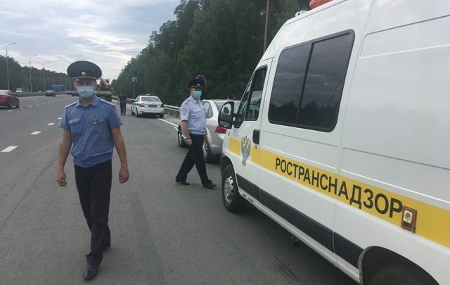 На этом мы ездим: в Свердловской области за два дня нашли сотни неисправных автобусов