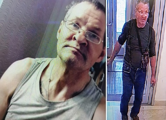 «Он надругался над подростком»: на Урале разыскивают мужчину с татуировкой дракона