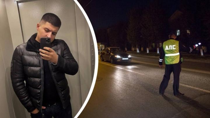 Что грозит сотруднику ГИБДД, застрелившему молодого человека в Мошково? Объясняет юрист