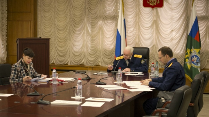 Жительницу Кузбасса сняли с очереди на льготное жилье. Она обратилась к главе следкома России