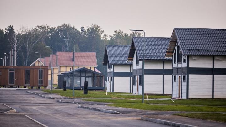 На юго-востоке города построят более 2 млн квадратов жилья: первый репортаж из нового района