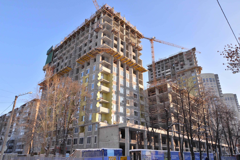 Новое «Северное сияние» на Уралмаше — это современная архитектура и почти 50 типов планировок
