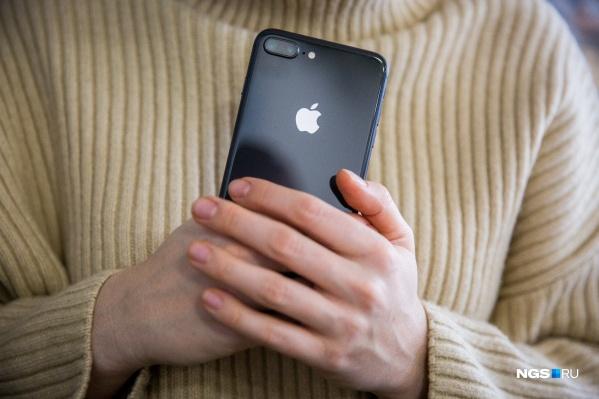 Номофобия — это боязнь остаться без мобильного телефона