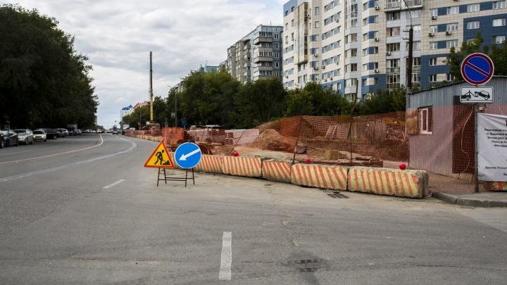 СГК назвала дату отключений горячей воды в Новосибирске: с каких районов начнут