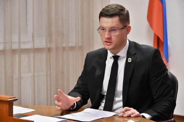 Назначение Евгения Чудаева до сих пор многие считают спорным