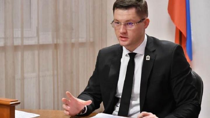Работать с бизнес-семьей министра Чудаева будет главный архитектор Самарской области