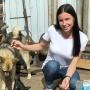 Экс-участница «Дома-2» собирается построить в Тюмени приют для бездомных животных