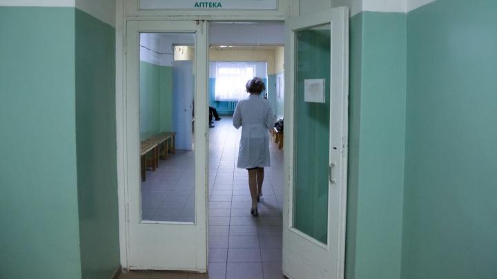 Сколько медицинских работников заразились и умерли от COVID-19 в Архангельской области