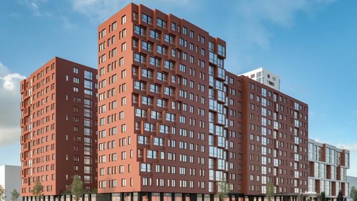 Благоустройство Паркового продолжится: возле «Максидома» построят новый квартал