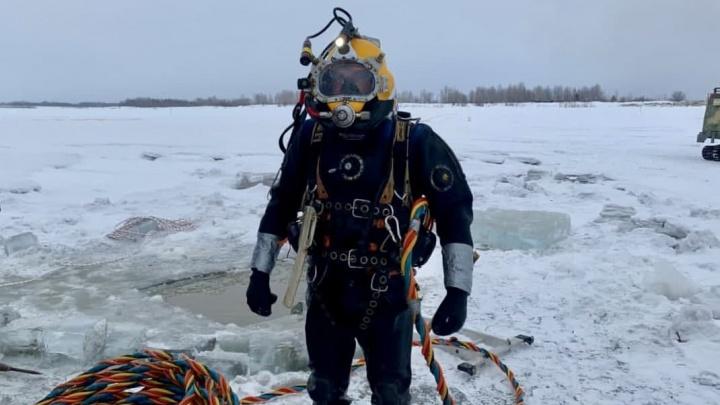 «Сибур» сообщил результаты проб воды, взятых 12, 13 и 14 марта. В двух превышен ПДК углеводородов