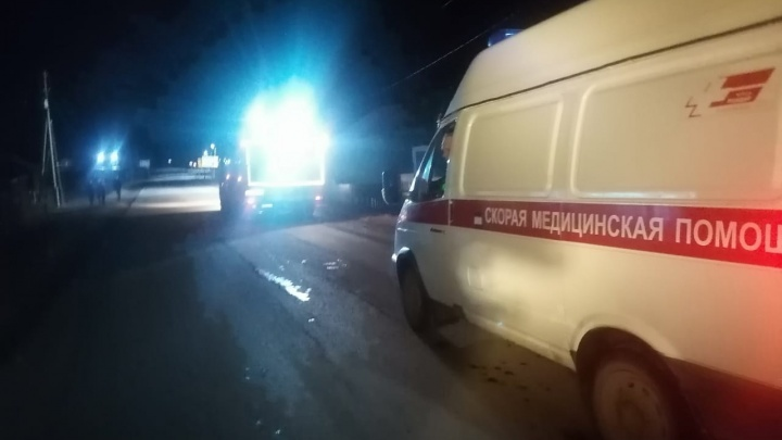 Трехлетний мальчик погиб, упав в воду в Челябинской области